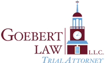 Goebert Law Logo
